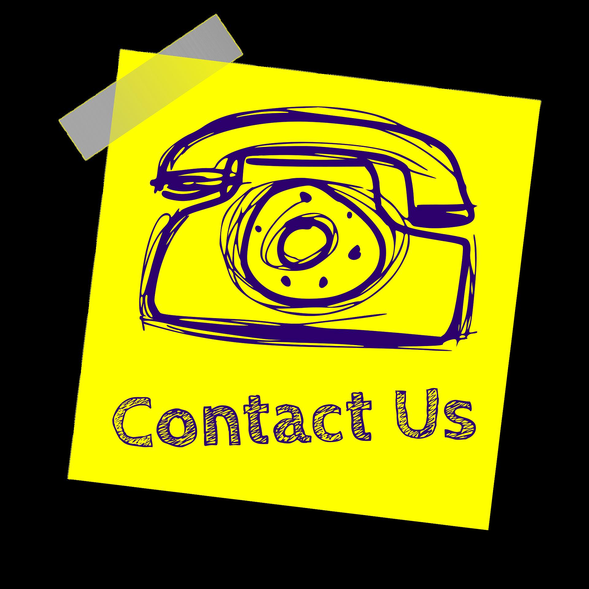 @DevDuNet : Contactez nous